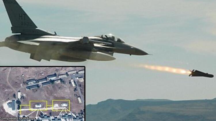 Savaş kapıda! İsrail, İran'ın üssünü vurdu!
