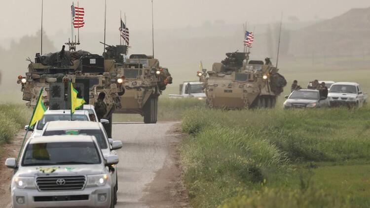 ABD Savunma Bakanı Mattis yeni YPG planını açıkladı: 'Polis gücü olacaklar'