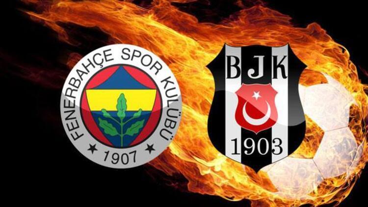 Fenerbahçe ve Beşiktaşın transfer savaşı Dünya yıldızı...
