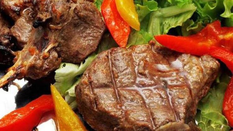 Kırmızı et tüketiminde 100 gram uyarısı