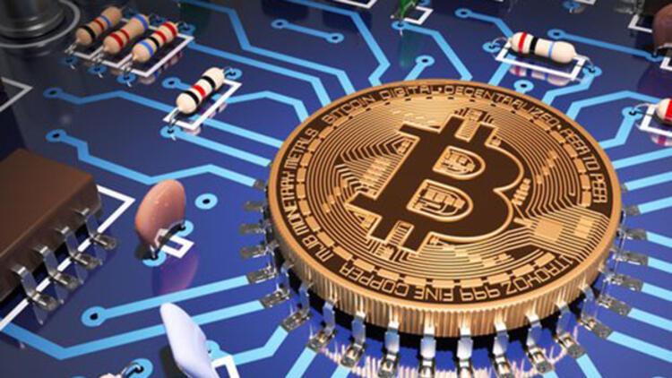 Bitcoin'den yeni bir rekor
