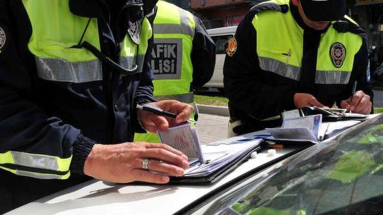 Plaka ile ceza sorgulama işlemi nasıl yapılır? Plaka numarası ile trafik  cezası sorgulama sayfası