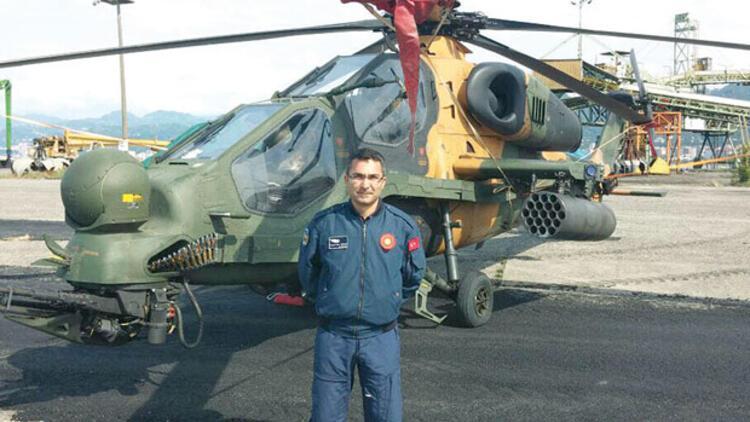 Cumhurbaşkanlığı helikopterindeki teknisyene ByLock'tan tutuklama