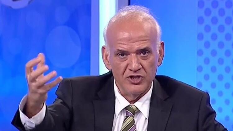 Ahmet Çakardan olay yorum Galatasaray...