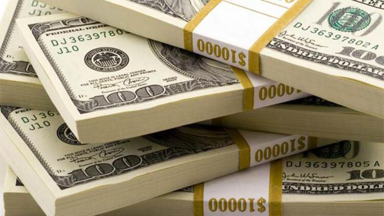 Dolarda gözler 'büyüme' verisinde