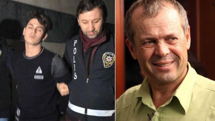 Ünlü dizilerin yönetmeni M. Kemal Uzun evinde vahşice öldürüldü