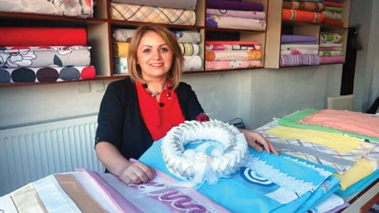 Girişimci kadınlara 700 milyon lira