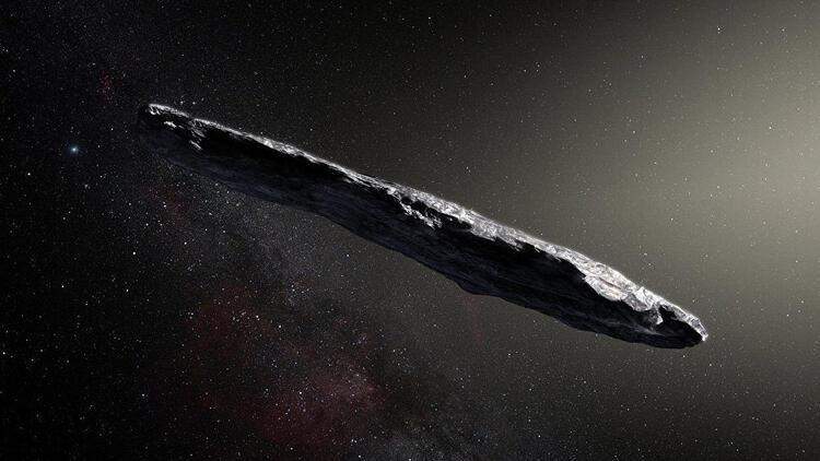 'Uzay gemisi olabilir mi?' deniyordu... Sonuç belli oldu
