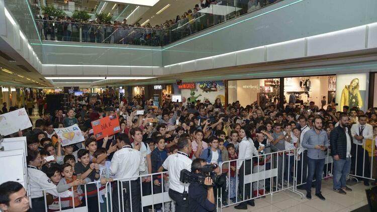 ZULA Roadshow İstanbul'u sallamaya hazırlanıyor
