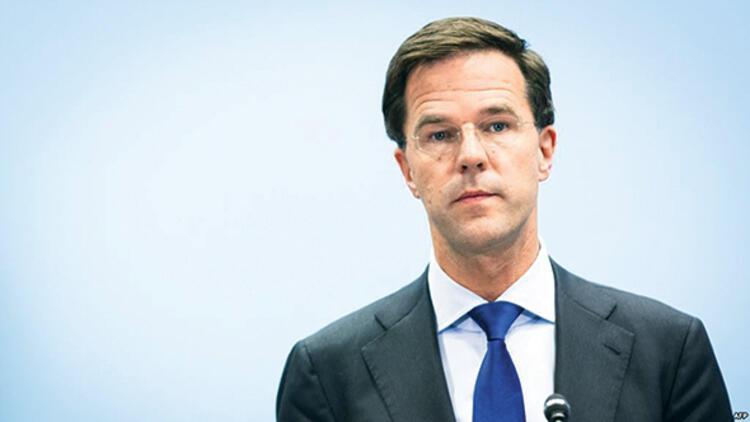 Hollanda Başbakanı: Türkiye ile ilişkilerin düzelmesi iyi olur