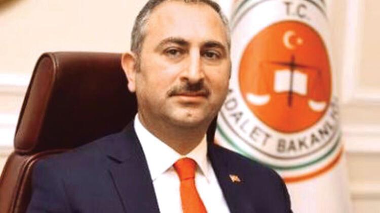 Adalet Bakanı: Kastedilen 15-16 Temmuz Suiistimal etmeyin