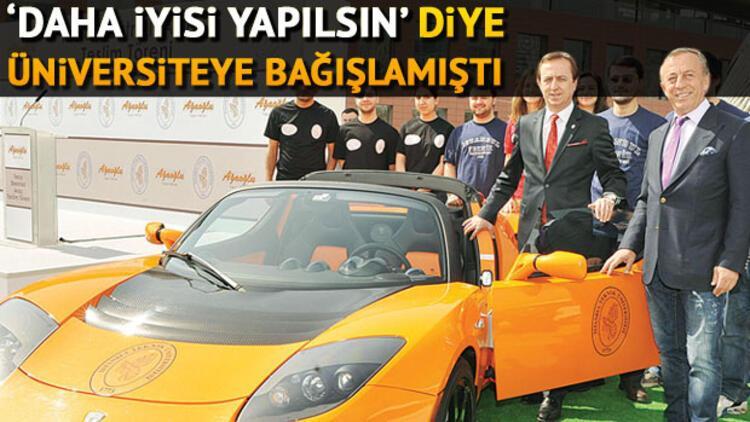 Türkiyede bir ilkti O Teslayı çürüttüler...