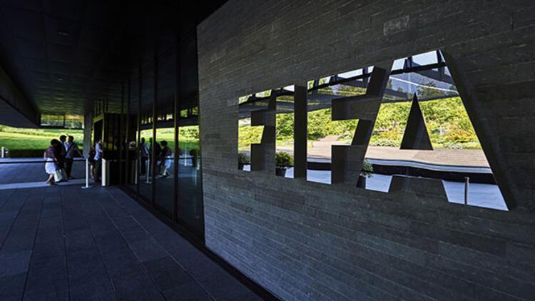 FIFA'daki yolsuzluk soruşturması