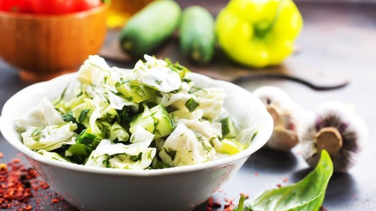 Kışın diyet yaparken nelere dikkat etmeli?