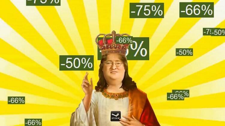 Steam Kış İndirimleri'nde fiyatı en çok düşen oyunlar!
