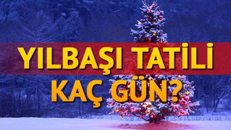1 Ocak resmi tatil mi? PTT, kargo ve bankalar açık olacak mı? İşte 1 Ocak kurumların çalışma programı