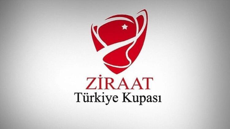 Ziraat Türkiye Kupası'nda kura çekimi yarın!