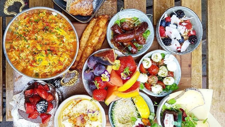 İzmir'de günübirlik lezzet gezisi