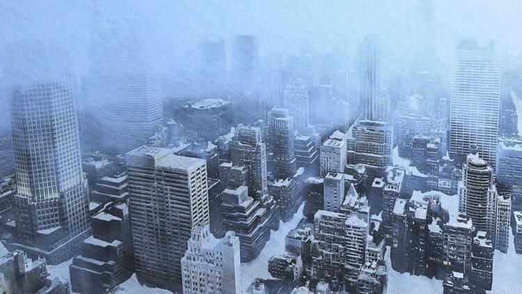 Dünya 2021'de 'Mini Buzul Çağı'na mı girecek