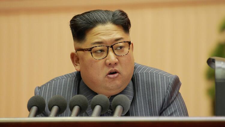 Kuzey Kore'den sürpriz çıkış!