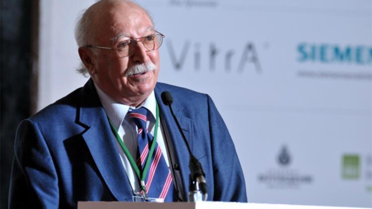 Ünlü mimar Prof. Hüseyin Kaptan hayatını kaybetti