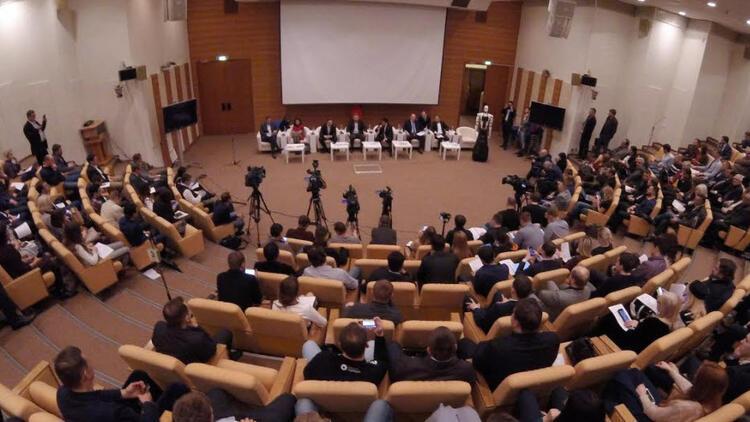 Rus Parlamentosu'ndan Copyrobo'ya davet