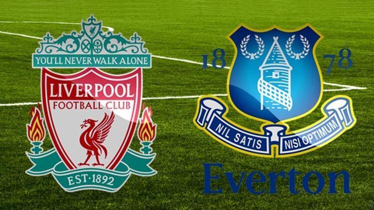 Liverpool Everton maçı ne zaman saat kaçta hangi kanalda