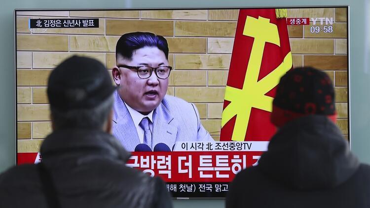 Kuzey Kore kabul etti! 9 Ocak'ta görüşecekler