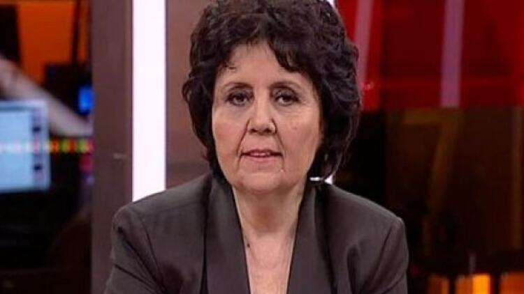 Ayşenur Arslan'a 'Erdoğan'a hakaret'ten hapis cezası - Son Dakika Haberleri