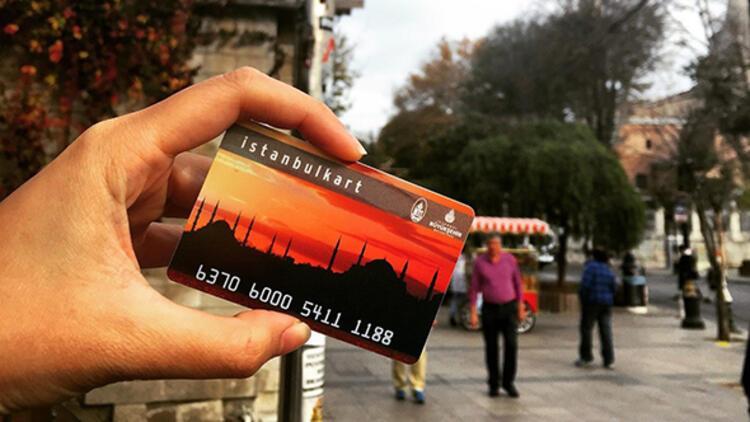 Bunu yapan kartını bedava dolduracak İstanbullulara güzel haber...