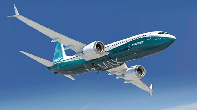 Corendon'un yeni uçağı mayısta geliyor