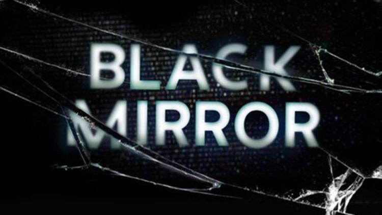 Black Mirror'ın ismi nereden geliyor?