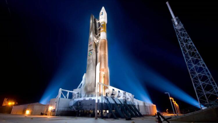 ABD'nin çok gizli uydusunun arkasında ne var?