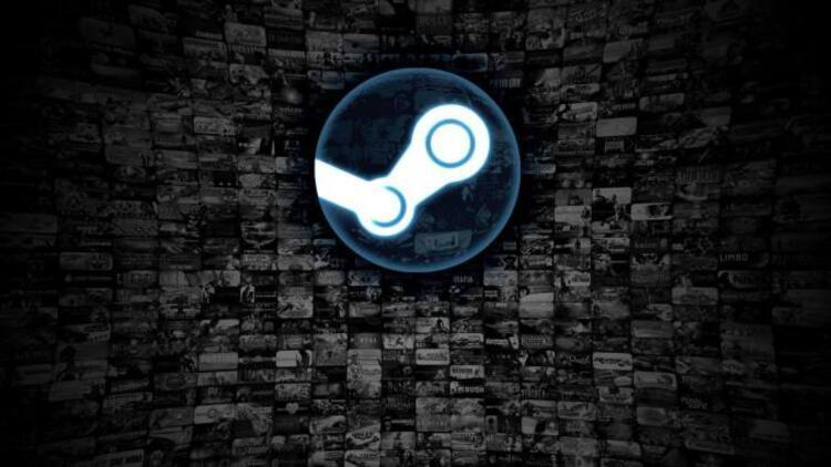 Steam'den yeni eş zamanlı kullanıcı rekoru