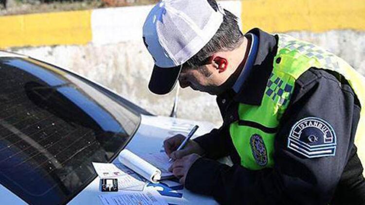 Trafik ceza sorgulama işlemi nasıl yapılır? E-Devlet trafik ceza sorgulama