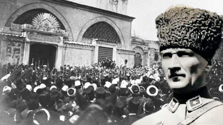 Atatürk'e hakaret soruşturmasında savcılıktan 108 yıl sonra 31 Mart kararı
