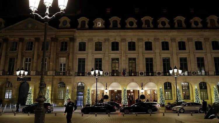 Dün gece yaşandı! Lüks otelde 4.7 milyon euroluk soygun