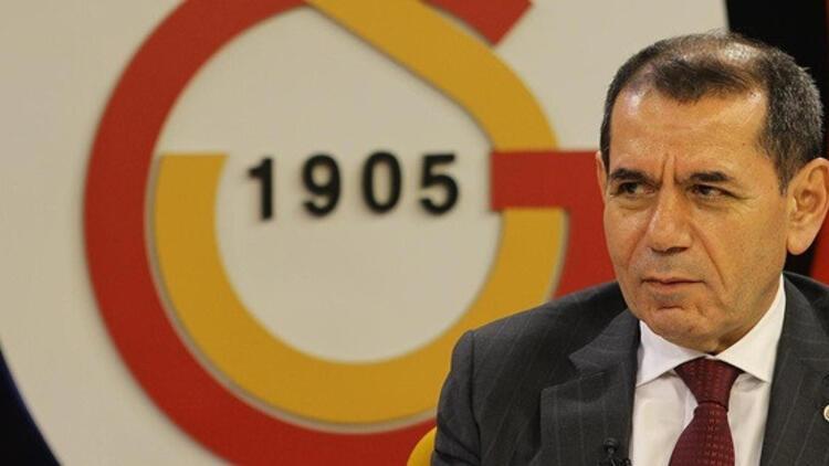 Dursun Özbek bombaladı: İmzacıların hepsi tüydü!