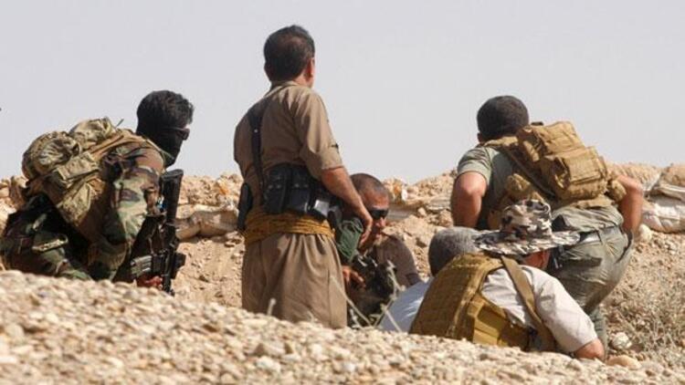 Son dakika  ABDden şok YPG ordusu açıklaması