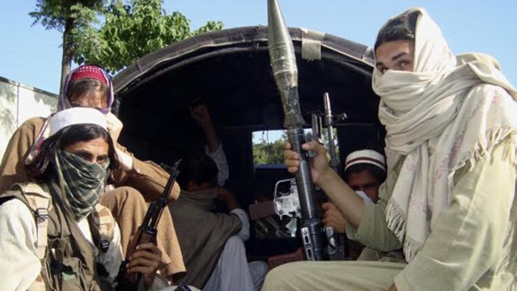 Afgan hükümeti açıkladı: Taliban'la İstanbul'da görüştük