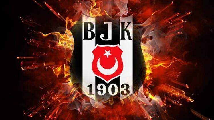 Beşiktaş resmen duyurdu! Kiralık olarak...