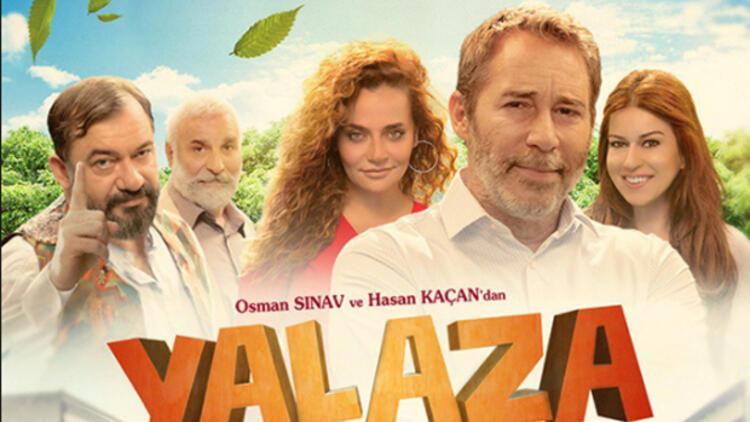 """Yalaza"" dizisi final yapıyor"