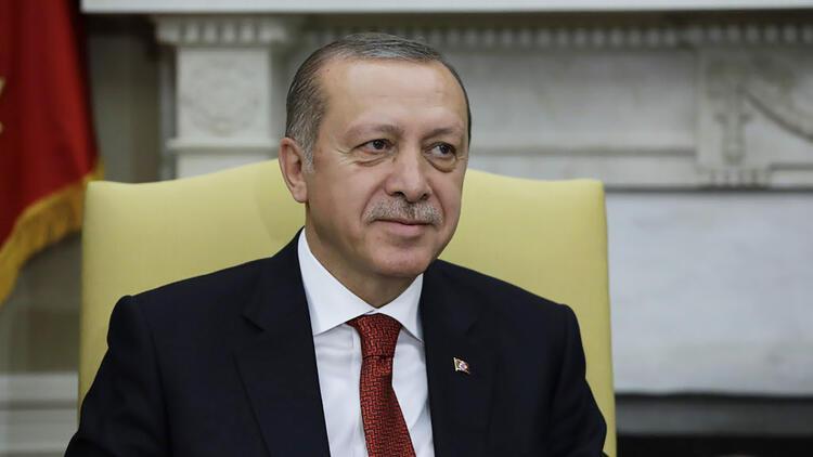 Erdoğan İstanbul'a el koydu