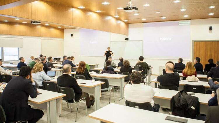 Boğaziçi Üniversitesi Endüstri 4.0 Platformu üniversite-sanayi işbirliğinde öncelikli alanları belirledi