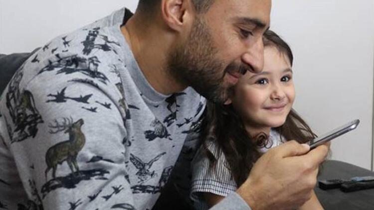 Cumhurbaşkanı Erdoğan, kendisini göremediği için ağlayan çocuğu aradı