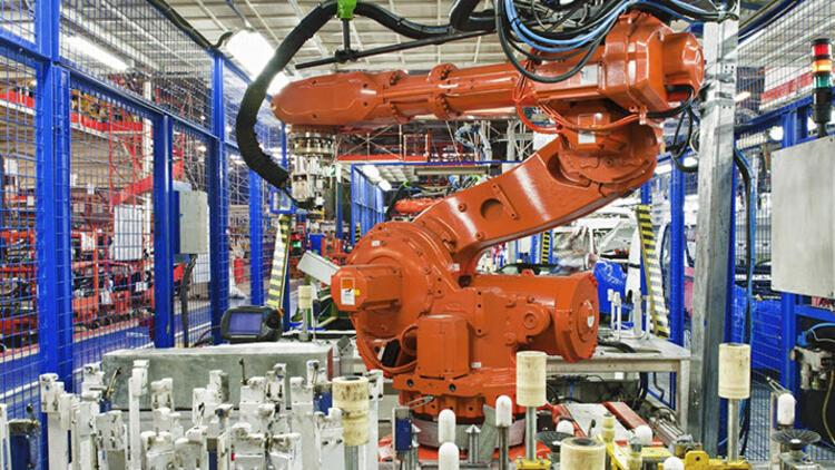 Otomasyona otomasyonla karşılık verecek
