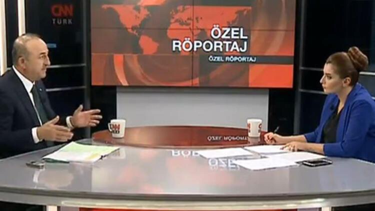 'Rusya Afrin operasyonuna karşı mı?' Bakandan kritik sözler...