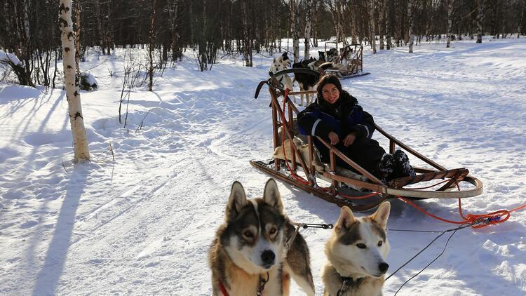Laponya: El değmemiş doğanın içinde unutulmaz deneyimler yaşamak