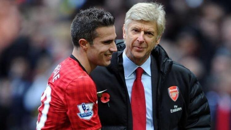 Alexis transferi için Van Persie kıyası: 'Daha az acı verici'