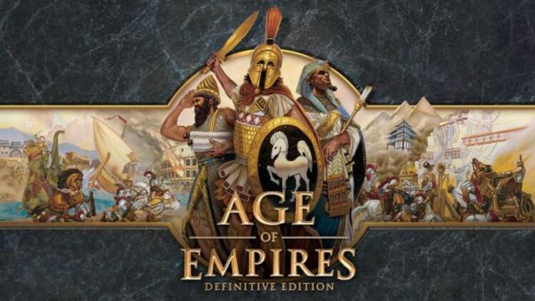 Age of Empires Definitive Edition ne zaman çıkıyor?